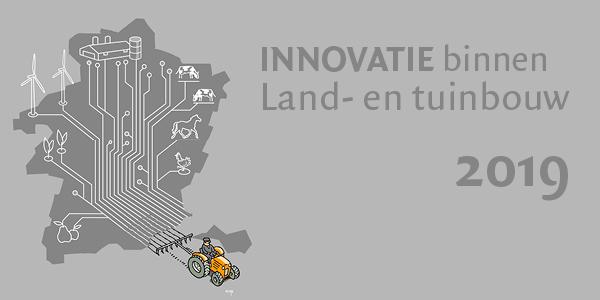 Provinciale innovatie-award